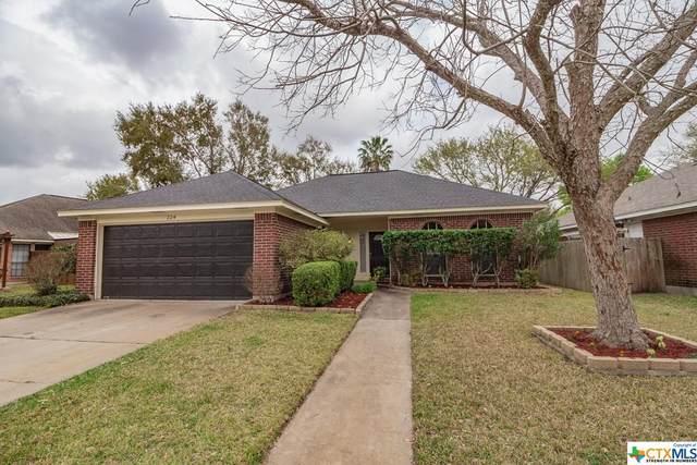 224 Ridge Drive, Victoria, TX 77904 (MLS #404209) :: Kopecky Group at RE/MAX Land & Homes