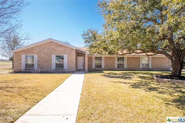 717 Tower Street, Troy, TX 76579 (MLS #404221) :: Kopecky Group at RE/MAX Land & Homes