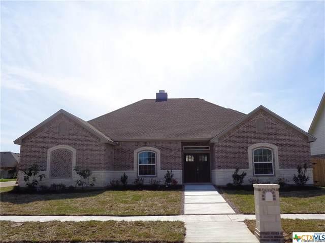 216 Wood Bridge, Victoria, TX 77904 (MLS #404264) :: Carter Fine Homes - Keller Williams Heritage
