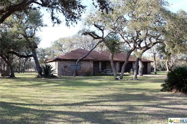 1118 Hollybrook Drive, Inez, TX 77968 (MLS #404283) :: Kopecky Group at RE/MAX Land & Homes