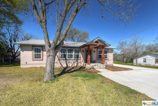 2844 Morningside Drive, New Braunfels, TX 78130 (MLS #404285) :: The Zaplac Group