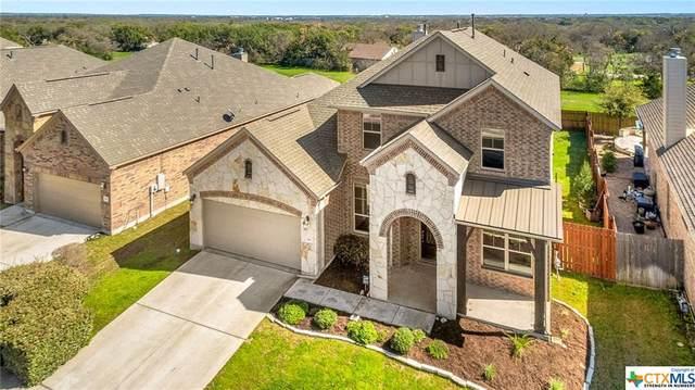518 Rosedale Boulevard, Georgetown, TX 78628 (MLS #404315) :: The Real Estate Home Team