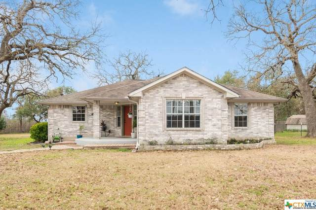 7725 Ranch Rd 1869 Road, Liberty Hill, TX 78642 (MLS #404324) :: RE/MAX Family