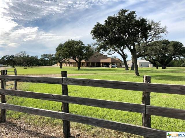 774 Cr 449 Road, Hallettsville, TX 77964 (MLS #404380) :: The Zaplac Group