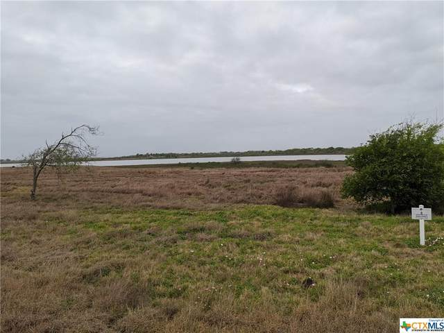Lot 8 Redfish Drive, Port Lavaca, TX 77979 (MLS #404410) :: The Zaplac Group