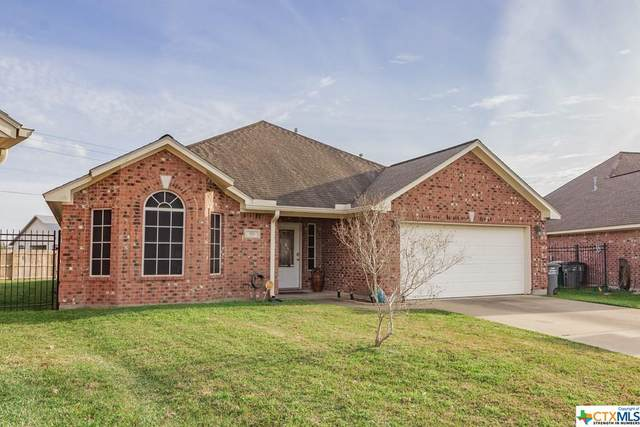 113 Zephyr, Victoria, TX 77904 (MLS #404420) :: The Zaplac Group