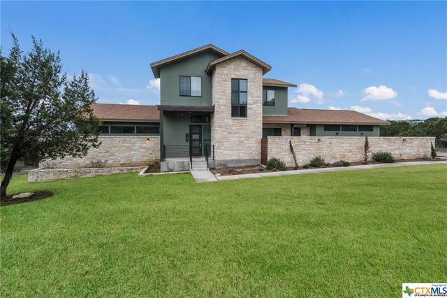 147 Corona Way, Spring Branch, TX 78070 (MLS #404436) :: Kopecky Group at RE/MAX Land & Homes