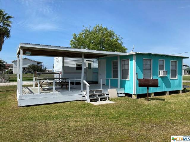 301 Olive, Port O'Connor, TX 77982 (MLS #404498) :: The Zaplac Group