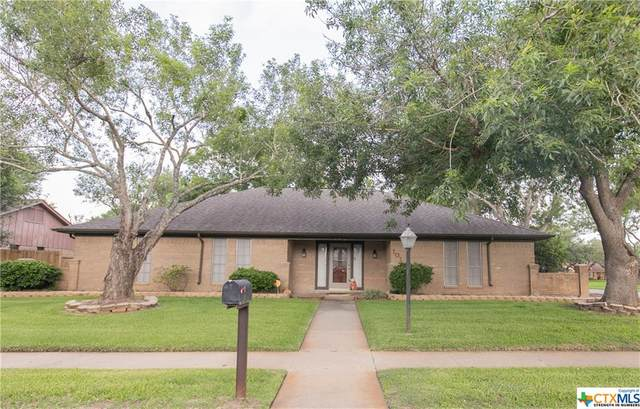101 Westchester, Victoria, TX 77904 (MLS #404511) :: The Zaplac Group