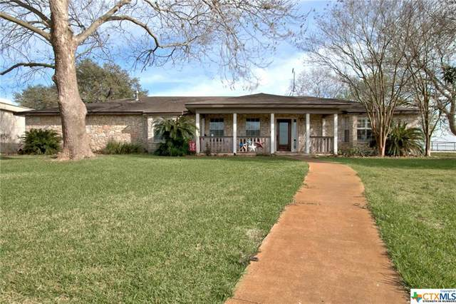 811 Us Highway 87 E, Stockdale, TX 78160 (MLS #404521) :: Kopecky Group at RE/MAX Land & Homes