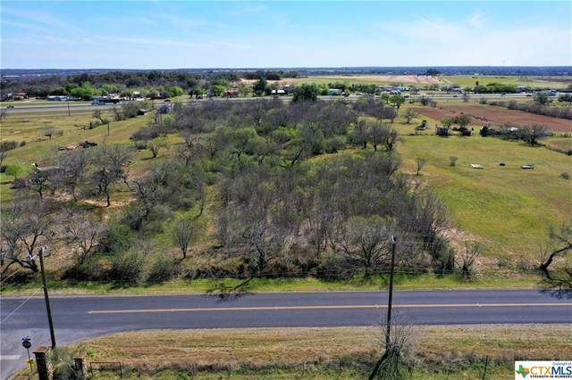 13239 Pearsall Road, Lytle, TX 78052 (MLS #404523) :: The Myles Group