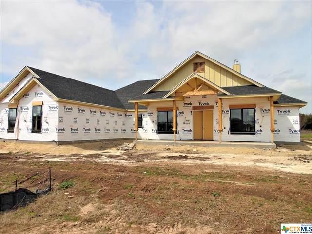 120 Cumberland, Temple, TX 76502 (MLS #404534) :: Vista Real Estate