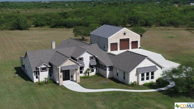 500 Sendera Loop, Victoria, TX 77904 (MLS #404570) :: The Zaplac Group