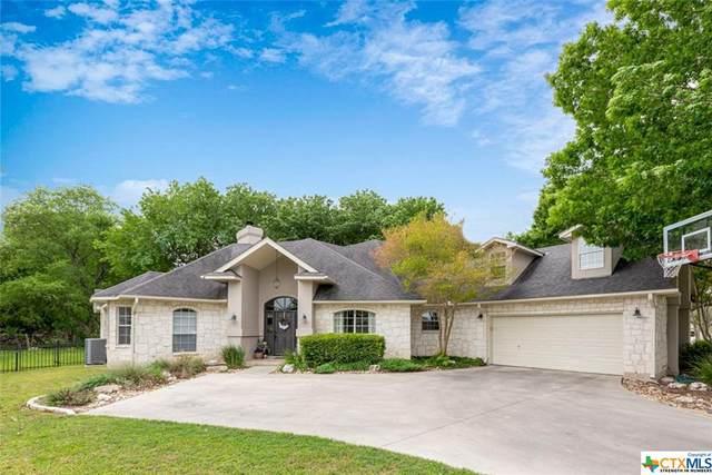141 Bosque, Seguin, TX 78155 (MLS #404603) :: Berkshire Hathaway HomeServices Don Johnson, REALTORS®