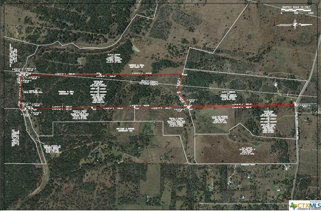 000 Fm 236 Road, Victoria, TX 77905 (MLS #404639) :: The Zaplac Group