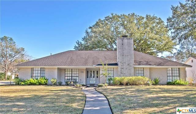 201 W Division Street, Edna, TX 77957 (MLS #404645) :: Kopecky Group at RE/MAX Land & Homes