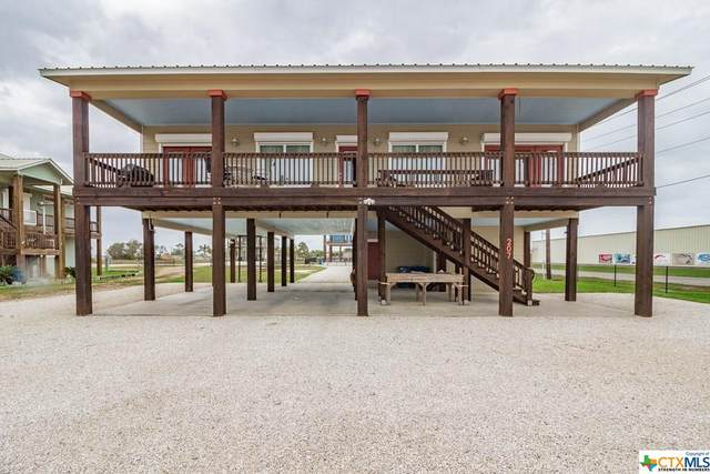207 S Byers Street, Port O'Connor, TX 77982 (MLS #404726) :: The Zaplac Group
