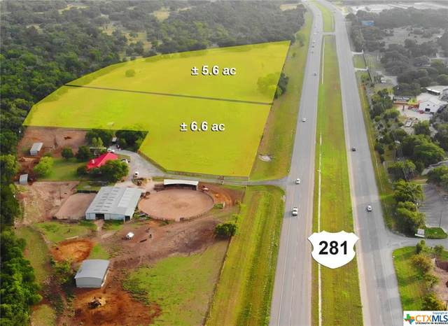 6301 Us Highway 281, Spring Branch, TX 78070 (MLS #404738) :: The Barrientos Group