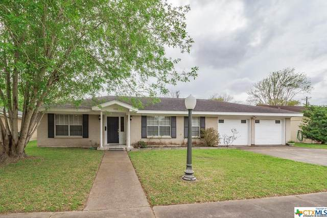 103 Kenilworth Glen Street, Victoria, TX 77904 (MLS #404750) :: Kopecky Group at RE/MAX Land & Homes