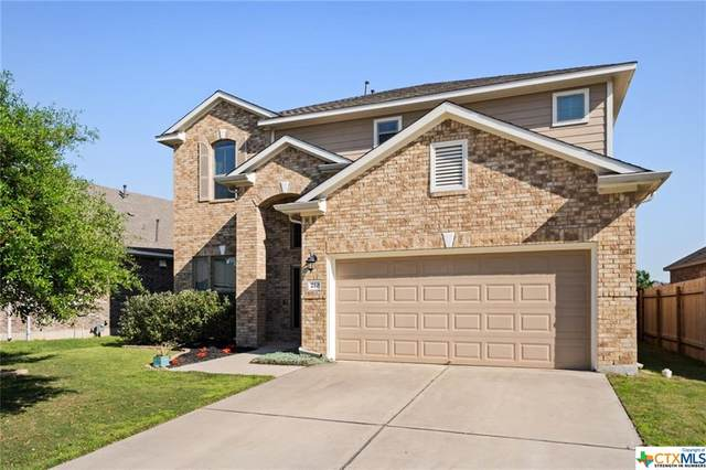 210 Pincea Place, San Marcos, TX 78666 (MLS #404751) :: HergGroup San Antonio Team