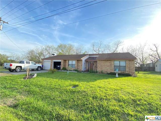 610 Old Shiner Road, Yoakum, TX 77995 (MLS #404840) :: The Zaplac Group
