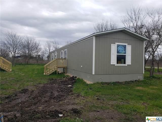 10 4th Street, Maxwell, TX 78656 (MLS #404846) :: Vista Real Estate