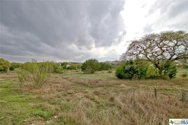 5721 Palisades View, New Braunfels, TX 78132 (MLS #404877) :: RE/MAX Family