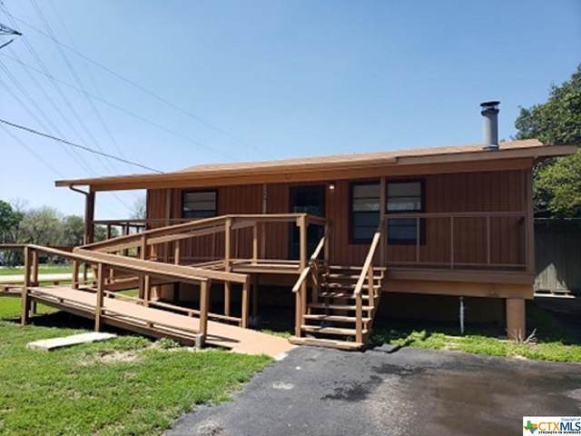 906 Ridgeroad Drive, New Braunfels, TX 78130 (MLS #404950) :: The Zaplac Group