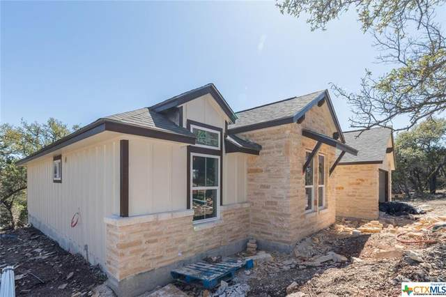 1115 Cedar Bend, Canyon Lake, TX 78133 (MLS #404973) :: Berkshire Hathaway HomeServices Don Johnson, REALTORS®
