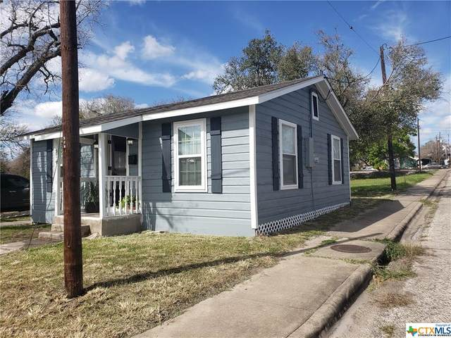 514 E 2nd Street, Victoria, TX 77901 (MLS #405015) :: The i35 Group