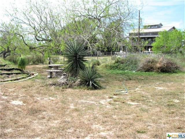 1433 Gulf Drive, Port Mansfield, TX 78598 (MLS #405052) :: The i35 Group