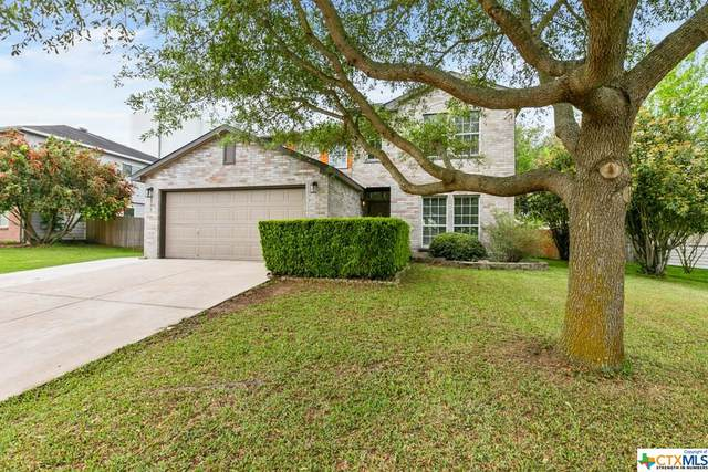 2030 Castleberry Ridge, New Braunfels, TX 78130 (MLS #405079) :: Kopecky Group at RE/MAX Land & Homes