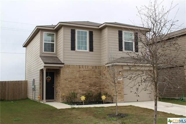 536 Yearwood Lane 39A, Jarrell, TX 76537 (MLS #405090) :: Isbell Realtors