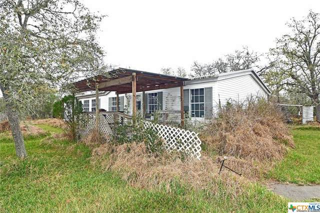 199 Mcadams Road, Goliad, TX 77963 (MLS #405162) :: The Zaplac Group