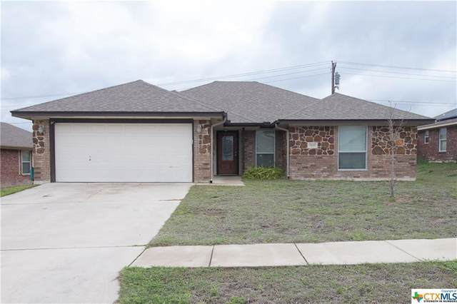 3414 Lauren Street, Copperas Cove, TX 76522 (MLS #405206) :: The i35 Group