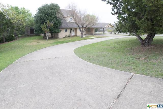 1906 Lakeview Drive, Harker Heights, TX 76548 (MLS #405215) :: The i35 Group