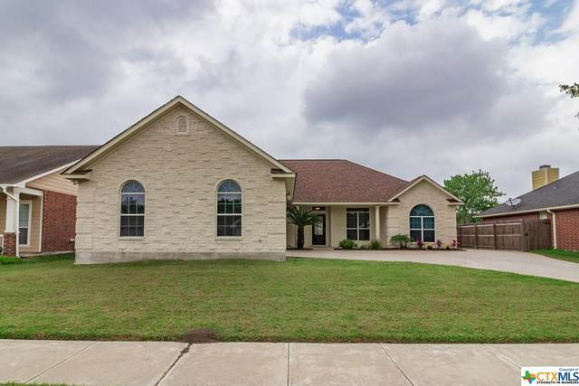 211 Green Gable Drive, Victoria, TX 77904 (MLS #405216) :: The Zaplac Group