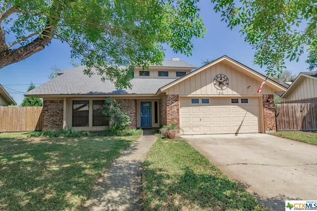 311 Taos Drive, Victoria, TX 77904 (MLS #405228) :: The Zaplac Group