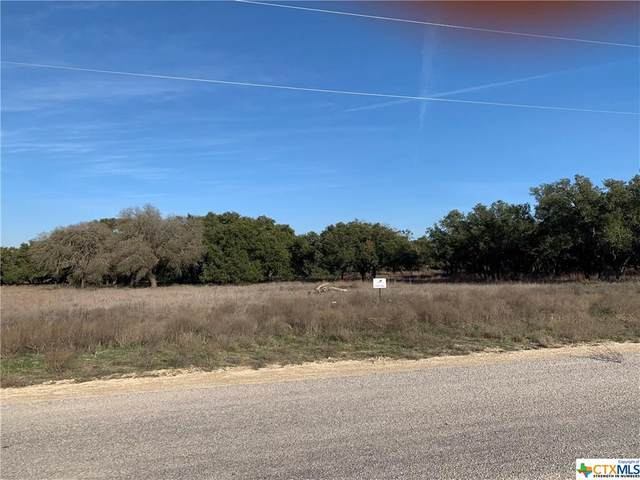Lot 6 Sable Pass, Lampasas, TX 76550 (#405242) :: 10X Agent Real Estate Team