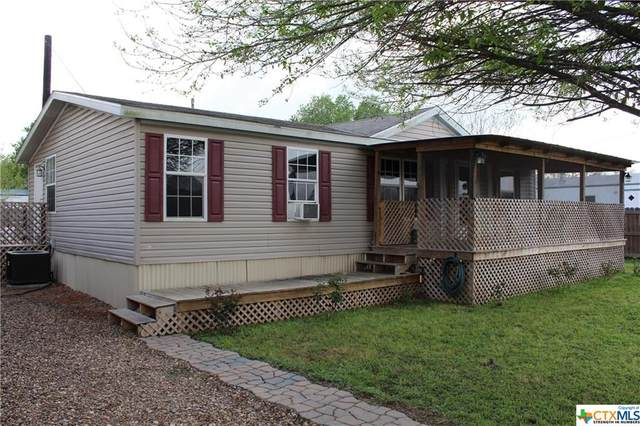 209 E Heaton Street, Cuero, TX 77954 (MLS #405253) :: Kopecky Group at RE/MAX Land & Homes