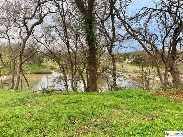 TBD Old Mill Road, Salado, TX 76571 (#405262) :: First Texas Brokerage Company