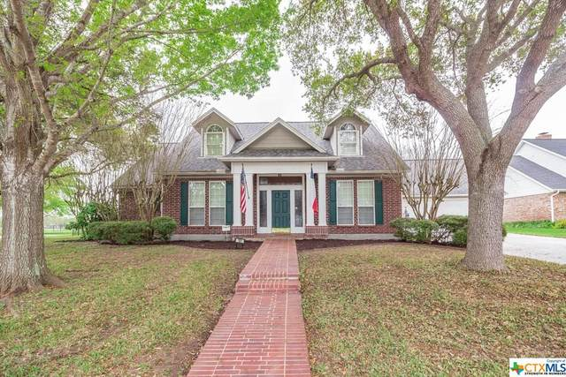 301 Tracy Lane, Victoria, TX 77904 (MLS #405263) :: Kopecky Group at RE/MAX Land & Homes