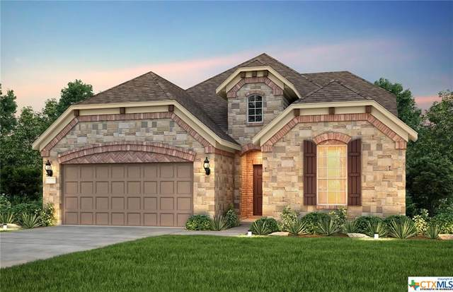 2265 Kiskadee Drive, New Braunfels, TX 78132 (MLS #405270) :: Kopecky Group at RE/MAX Land & Homes