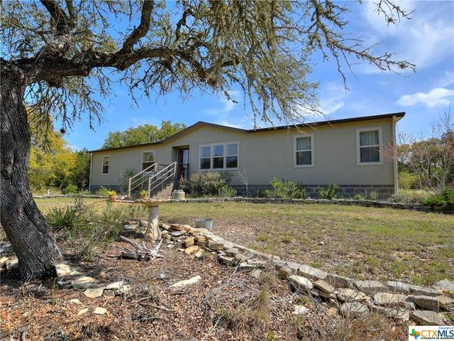 802 John Knox Road, Fischer, TX 78623 (MLS #405272) :: Berkshire Hathaway HomeServices Don Johnson, REALTORS®