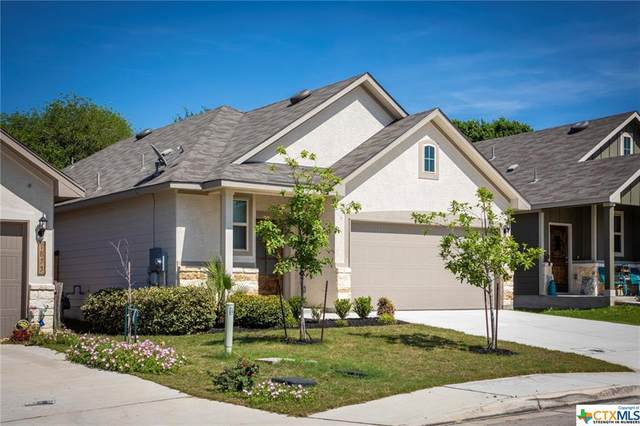 1879 Baron Drive, New Braunfels, TX 78130 (MLS #405285) :: Brautigan Realty