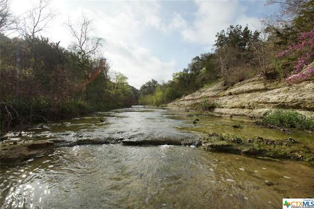 1280 County Road 100, Georgetown, TX 78626 (MLS #405346) :: The i35 Group