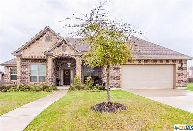 2009 Friars Grove Drive, Temple, TX 76502 (MLS #405362) :: The i35 Group