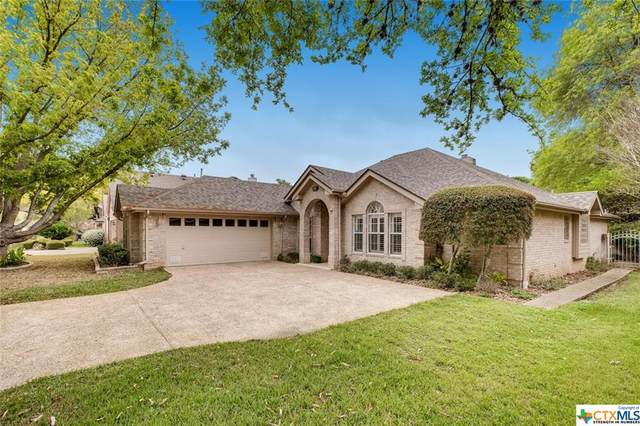 107 Antler Circle, Hollywood Park, TX 78232 (MLS #405364) :: Carter Fine Homes - Keller Williams Heritage