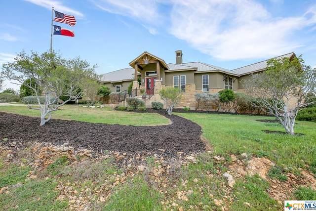 1381 Bordeaux Lane, New Braunfels, TX 78132 (#405391) :: All City Real Estate