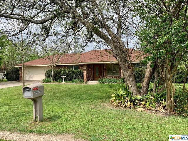 308 W Avenue G, Jarrell, TX 76537 (MLS #405392) :: Isbell Realtors